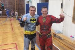 Trener Damir i Ivan